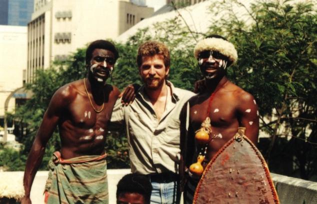 Kenya - Dancers