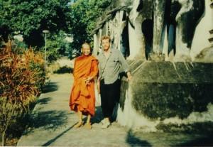 Thailand - Chaing Mai 86